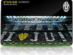 Biglietti - TDF - JUVENTUS OFFICIAL FAN CLUB BARLETTA Alessandro Del ... 46e36c43ecd